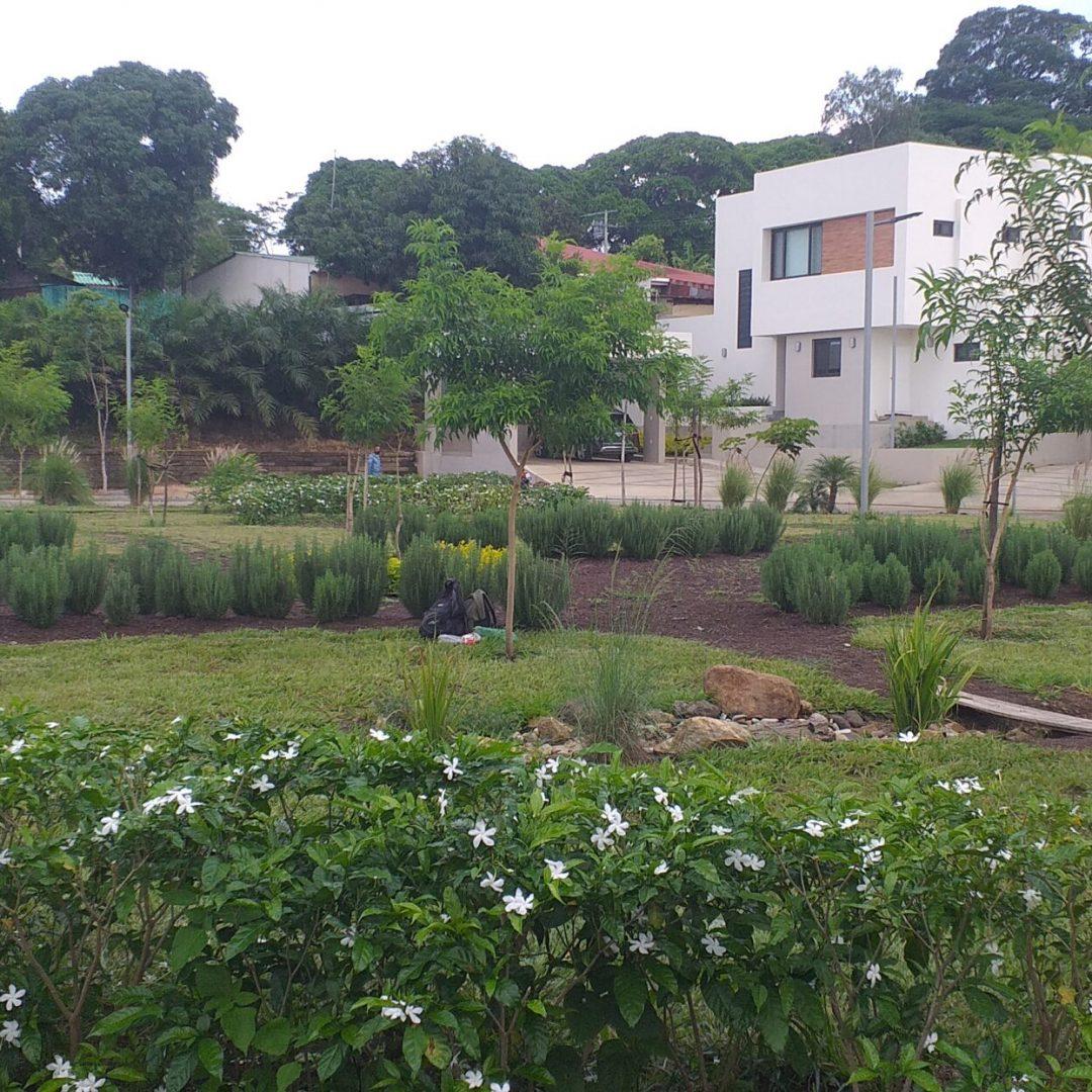 Parque Encanto de La Estancia