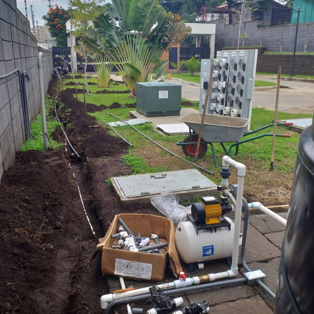 9- Instalación de riego despues de bomba y tanque (11)